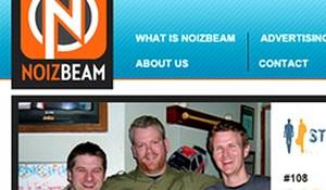 Noizbeam Podcast Network