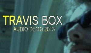 Audio Demo 2013